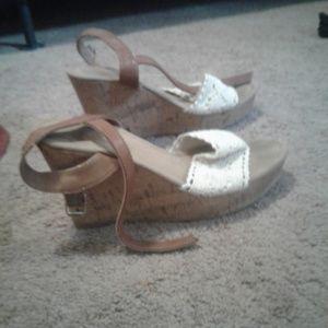 Rue 21 shoes